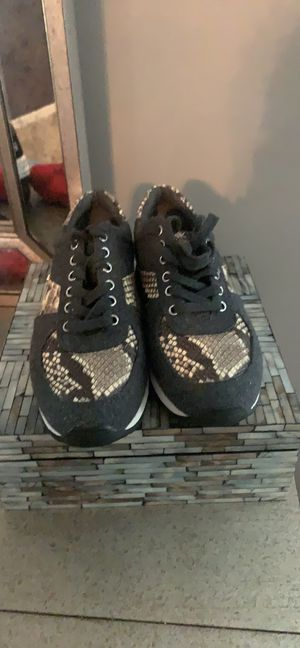 Women's Michael Kors Sneakers for Sale in Newport News, VA