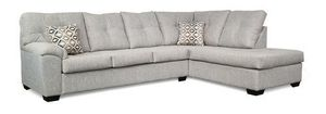 Sectional couch sofa for Sale in Greensboro, NC