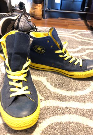 Mens Limited Edition Converse Allstar Shoes for Sale in Los Angeles, CA