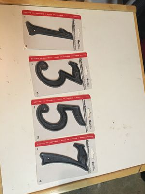 Numbers for Sale in St. Charles, IL