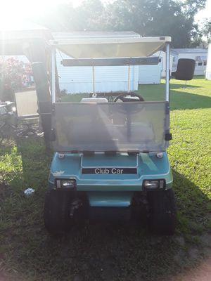 Club Car Golf Cart for Sale in Ocala, FL