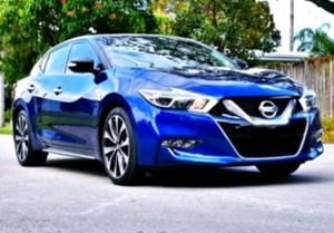 No damage _2015 Nissan MAXIMA 3.5 SR for Sale in San Angelo, TX