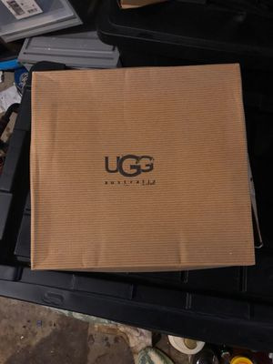 Brand new ugg Bailey bow tall boots size 6 and 10 for Sale in Philadelphia, PA
