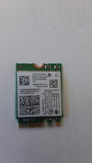 AC wifi card for Sale in Buffalo, NY