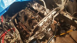 VQ35DE Parts ENGINE ONLY for Sale in Chicago, IL