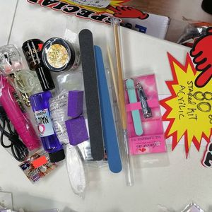 Student Nail Brush $3.99, Student Nail Drill $20 for Sale in Chula Vista, CA