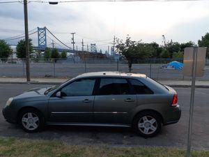2006 Chevy malibu maxx 2500 for Sale in Camden, NJ