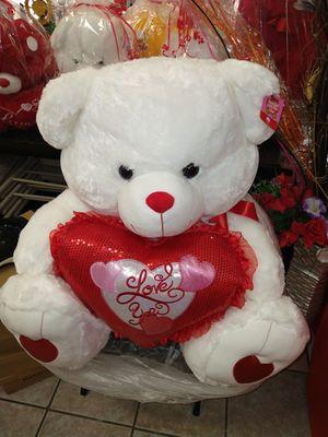 Big Teddy bear for Sale in Santa Ana, CA