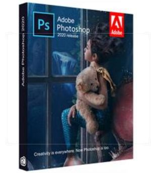Adobe Photoshop 2020 for Sale in Los Angeles, CA