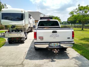 F350 ford pickup 2003 for Sale in Clermont, FL