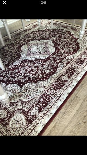Area rug/ carpet for Sale in Rancho Cucamonga, CA