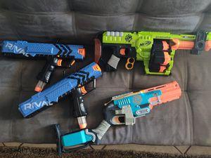 Nerf Guns for Sale in Alameda, CA