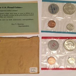 1963 Us mint Sets P+D for Sale in Laurel, MD