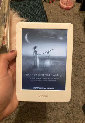 Kindle amazon E-book for Sale in Fort Lee, NJ
