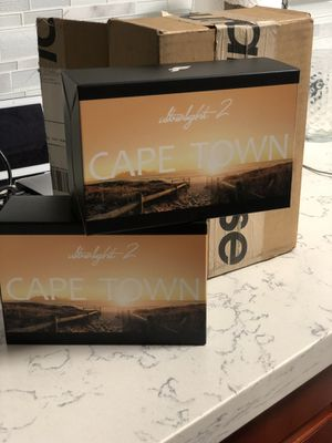 Finalmouse Ultralight 2 Cape Town for Sale in Oakland, CA