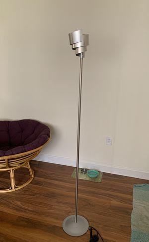 Art Deco Style Floor Lamp for Sale in Alexandria, VA