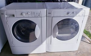 Kenmore washer/dryer set for Sale in Adelanto, CA