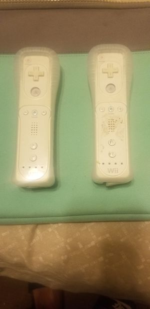 WII WIRELESS CONTROLS for Sale in Inglewood, CA