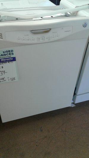 GE bisque dishwasher #182 for Sale in Denver, CO