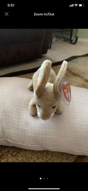 New ty beanie babies Nibbly 1998 for Sale in Oceanside, CA