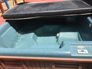 Hot tub/ spa for sale for Sale in Fairfield, CA