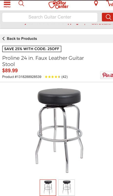 Miraculous Guitar Stool Chair Bar Stool 75041 For Sale In Dallas Tx Offerup Alphanode Cool Chair Designs And Ideas Alphanodeonline