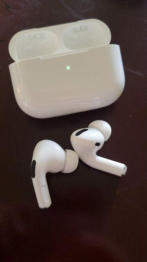 Apple airpods pro 3 for Sale in Reston, VA