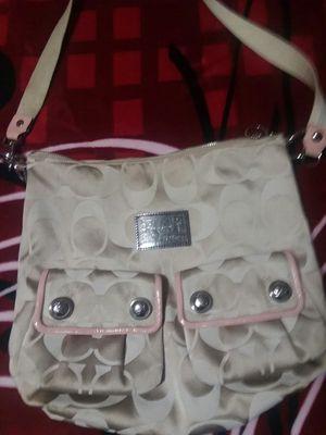 Coach purse for Sale in Waukegan, IL