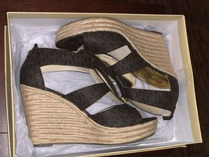Michael Kors wedges for Sale in Grand Prairie, TX