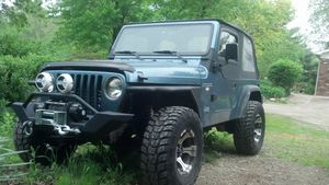 1997 Project Jeep— NOT INTERESTED IN TRADES for Sale in Inman, SC