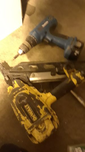 Framing gun drill for Sale in Rogers, AR