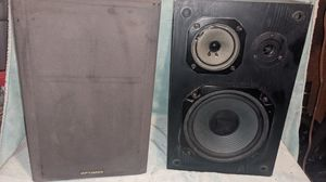 Realistic Radio Shack Optimus STS-100 Pair Speakers for Sale in Ravenna, OH
