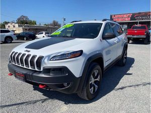 2014 Jeep Cherokee for Sale in Santa Rosa, CA