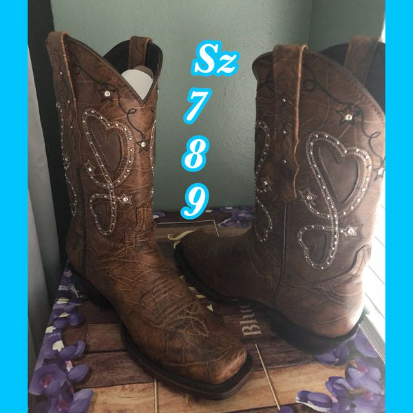 50e0faf1d6 Cowgirl boots 👢  rodeo  women  lady  Botas para mujer dama vaqueras 🤠