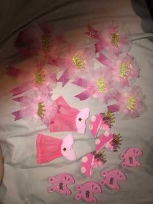 Baby Shower Guest Clips for Sale in Houston, TX