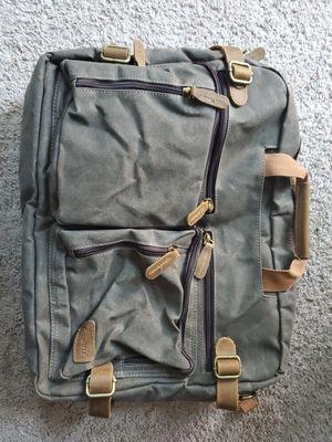 """CoolBELL 18"""" Laptop Backpack Messenger Shoulder Bag for Sale in Palmdale, CA"""