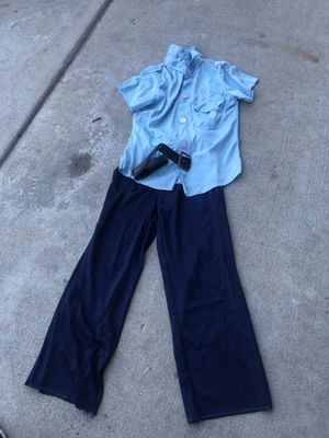 Girls Police Officer costume for Sale in Lodi, CA