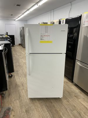 $250 NEW REFRIGERATOR FRIDGE REFRIGERADOR NUEVO 90 DAYS WARRANTY GARANTIA POR ESCRITO for Sale in Dallas, TX