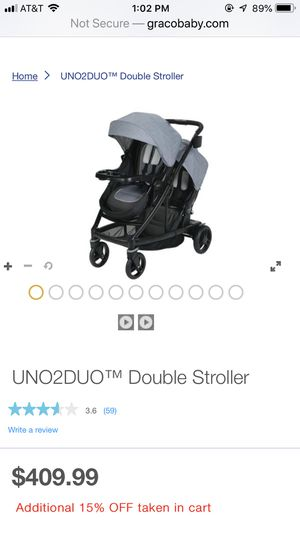 Graco for Sale in Portland, OR