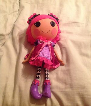 Lalaloopsy Doll for Sale in Hudson, FL