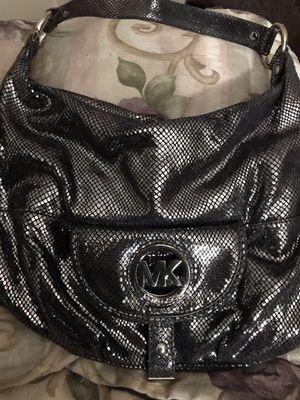 Michael Kors glitter purse for Sale in Fremont, CA
