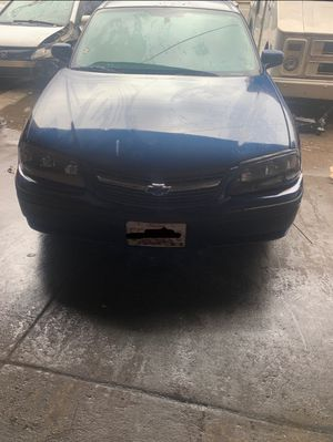 Chevy Impala 04 for Sale in Bowie, MD