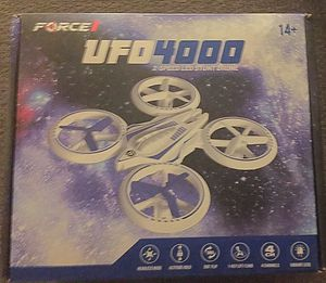 Drone for sale - Force UFO 4000 for Sale in Los Angeles, CA
