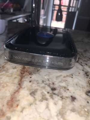 Modem and router for Sale in Philadelphia, PA
