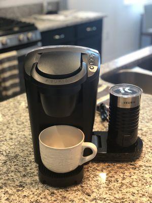 Keurig K-Latte Single Serve K-Cup Coffee And Latte Maker for Sale in Orlando, FL