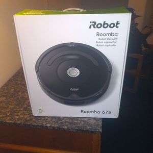 iRobot Roomba 675 $150 for Sale in Downey, CA