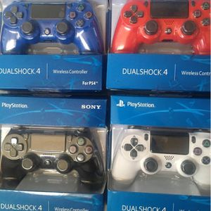 PlayStation 4 Controller PS4 Wireless Bluetooth Controller Gamepad Remote for Sale in Long Beach, CA