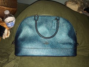 Coach purse for Sale in Haines City, FL