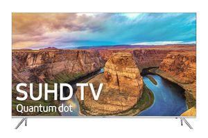Samsung 65-inch 4K TV Model UN65KS8000 for Sale in Park Ridge, IL
