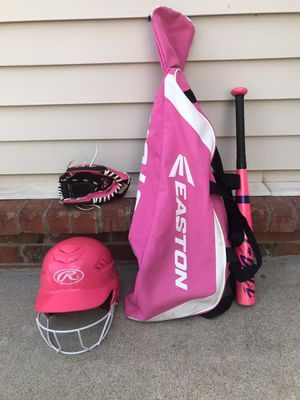 Youth Softball gear for Sale in Murfreesboro, TN
